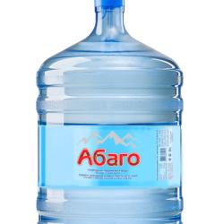 Вода Абаго 19л