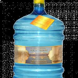 Вода Эривань (премиум-класс)