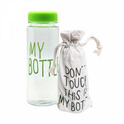 Бутылочка My Bottle с мешком