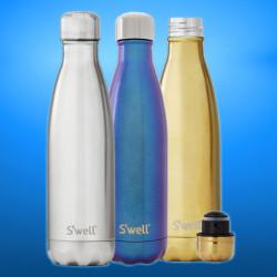 Бутылка-термос Swell