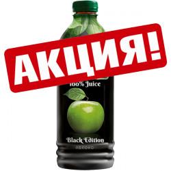 Сок 100% яблочный