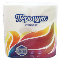 Туал. бумага (3 упак.)