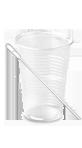 Аксессуары для воды: стаканчики, мешалки
