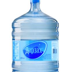 Вода Дарзах, 19л