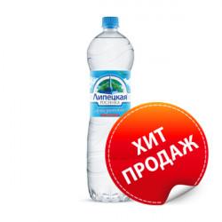 Липецкая 1,5 л (негаз.)