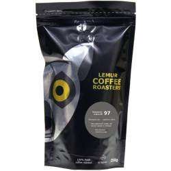 Кофе в зернах Эспрессо - 250 г Lemur Coffee Roasters