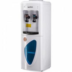 Кулер для воды Aqua Work 0.7-LDR белый