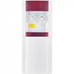 Кулер для воды Aqua Work 16-LD/EN бело/красный