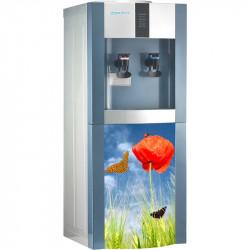 Кулер для воды Aqua Work 16-LD/EN белый Лето